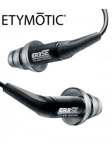 Etymotic ER-3SE – Słuchawki dokanałowe z odpinanym przewodem