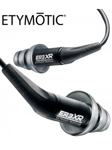 Etymotic ER-3XR – Słuchawki dokanałowe z odpinanym przewodem