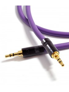 Melodika kabel Jack 3,5 mm - 3,5 mm 0,5 m
