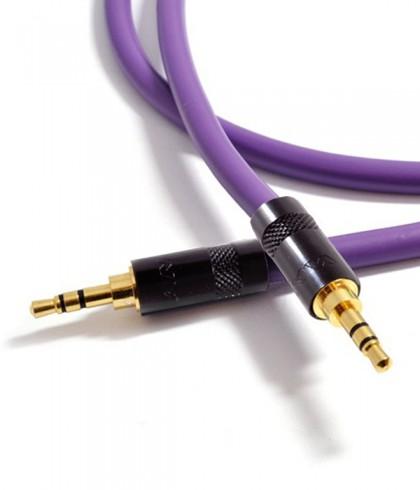 Melodika kabel Jack 3,5 mm - Jack 3,5 mm 10 m