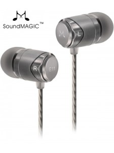 SounMagic E11 - Słuchawki dokanałowe