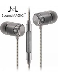 SoundMagic E11C – Słuchawki dokanałowe z mikrofonem