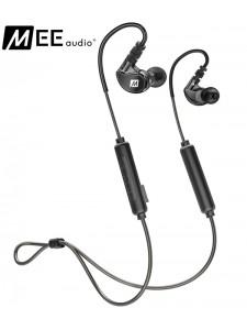 MEE Audio X6 G2 – Bezprzewodowe słuchawki dokanałowe Bluetooth 5.0
