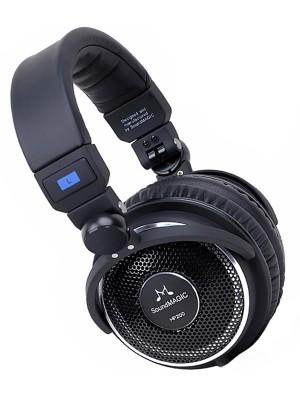SoundMagic HP200 – słuchawki nauszne otwarte
