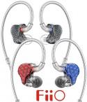 FiiO FA7 – Audiofilskie słuchawki dokanałowe