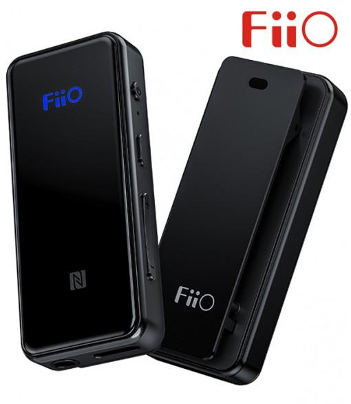 FiiO BTR3 – Odbiornik Bluetooth ze wzmacniaczem słuchawkowym