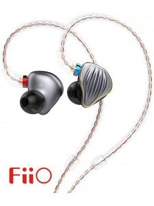 FiiO FH5 – Audiofilskie słuchawki dokanałowe