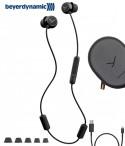 Beyerdynamic Blue Byrd – Bezprzewodowe słuchawki dokanałowe Bluetooth 4.2