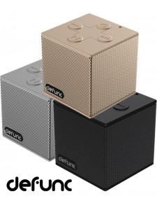 DeFunc Travel – Bezprzewodowy głośnik Bluetooth z mikrofonem