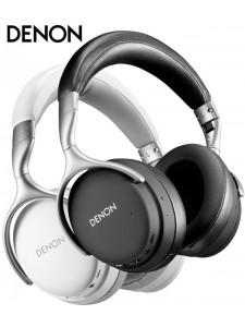 Denon AH-GC30 ANC - Bezprzewodowe słuchawki wokółuszne z aktywną redukcją szumów