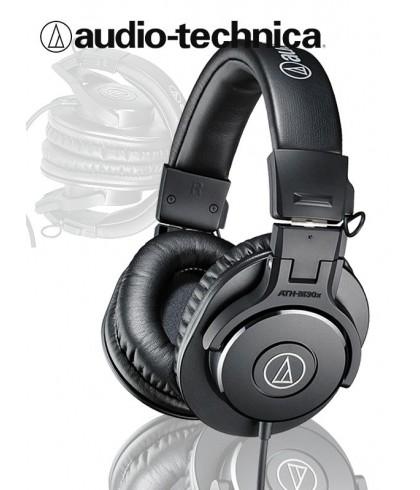 Audio-Technica ATH-MR20X