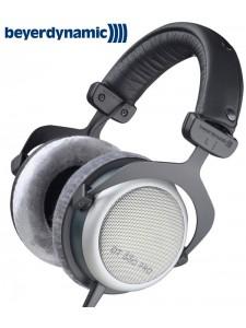 Beyerdynamic DT 880 PRO 250 Ohm - Półotwarte słuchawki wokółuszne