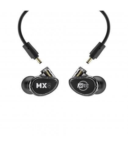 Słuchawki studyjne dokanałowe hybrydowe  (monitory) MEE Audio MX4 PRO