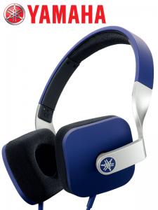 Yamaha HPH-M82 niebieskie