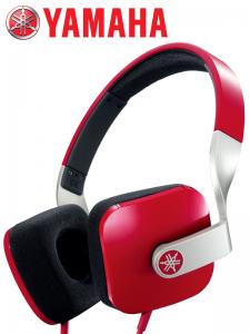Yamaha HPH-M82 czerwone
