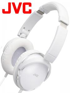 JVC HA-S660 - białe