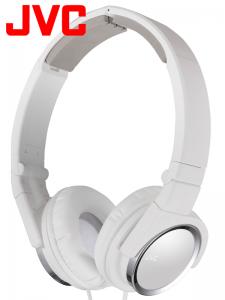 JVC HA-S400 - białe