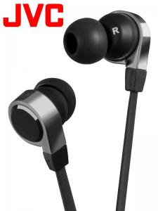 JVC HA-FX45S czarne