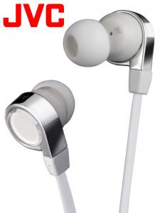JVC HA-FX45S - biały
