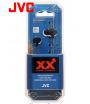 JVC HA-FX201 - niebieskie