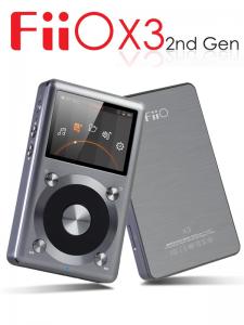 FiiO X3K 2Gen.
