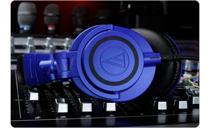 Audio-Technica ATH-M50XBB - cecha 1