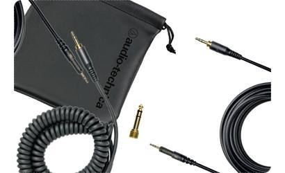 Audio-Technica ATH-M50XBB - cecha 4