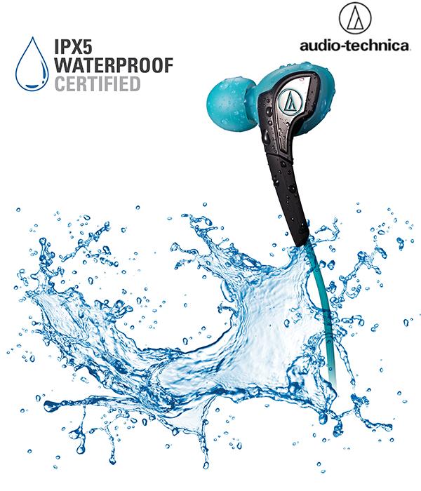 Audio-Technica ATH-Sport2