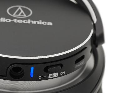 Audio-Technica ATH-MSR7NC - cecha 1