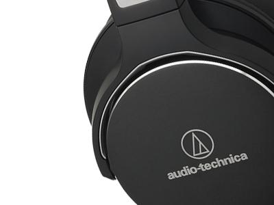 Audio-Technica ATH-MSR7NC - cecha 2