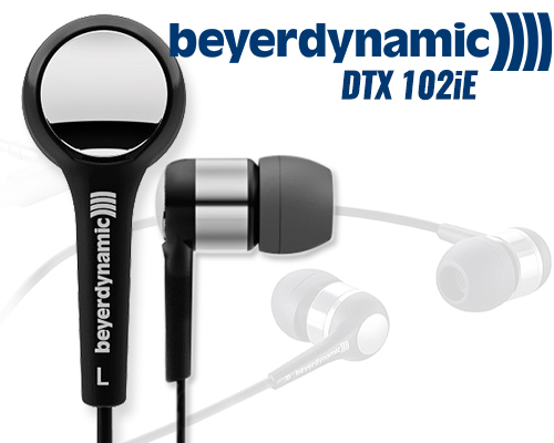 DTX102iE