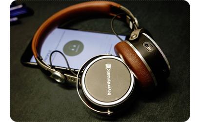 Beyerdynamic Aventho Wireless- cecha 2