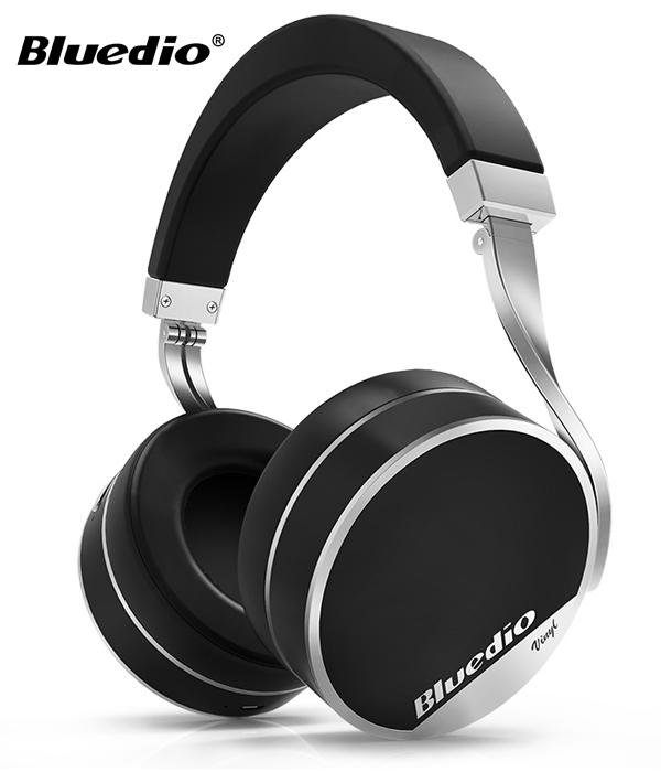 BLUEDIO Vinyl Plus