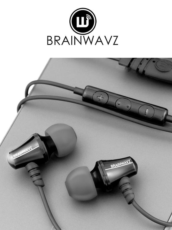 Brainwavz JIVE