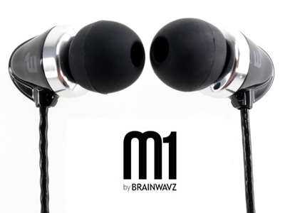 BRAINWAVZ M1