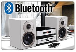 Transmisja Bluetooth