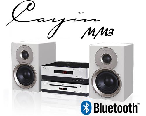 Cayin MM-3