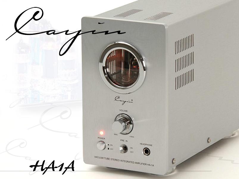 Cayin HA1A