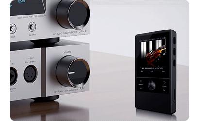 Najwyższa jakość odtwarzanego dźwiękuNajwyższa jakość odtwarzanego dźwięku