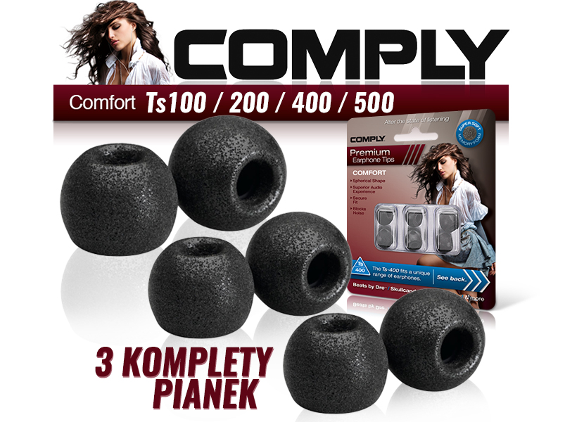 Comply Comfort