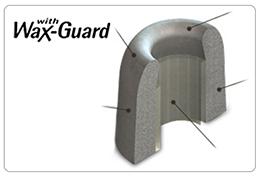 Filtr WaxGuard
