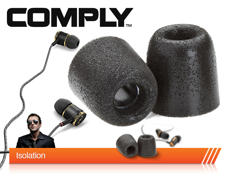 Comply Isolation