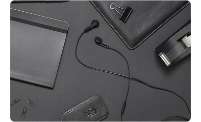 Rozmawiaj i słuchaj muzyki
