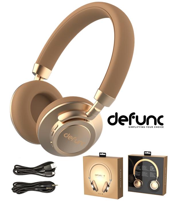 DeFunc Plus