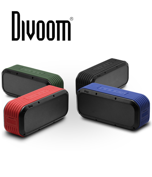 VoomBox Outdoor 2nd