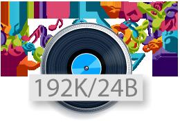Muzyka w jakości HD