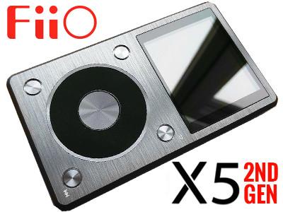 FiiO X5K