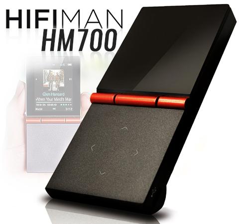 HiFiMAN HM700