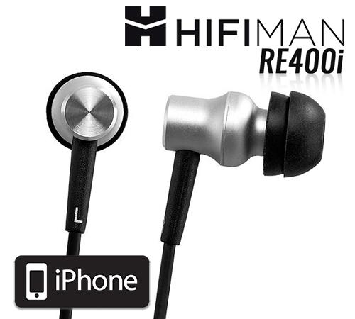 HiFiMAN RE400i