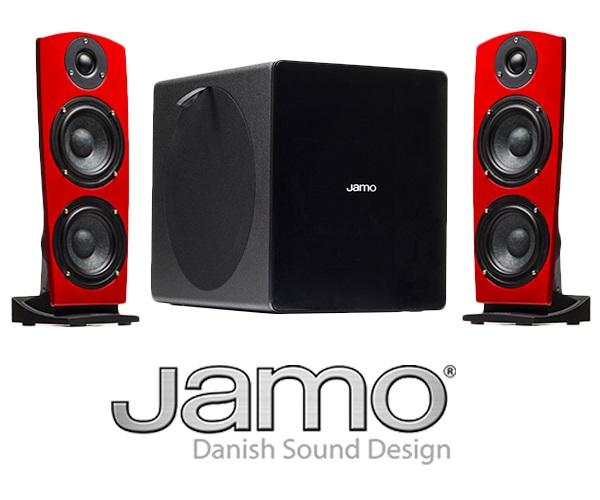 JAMO DS7